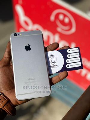 Apple iPhone 6 Plus 64 GB Gray | Mobile Phones for sale in Dar es Salaam, Ilala