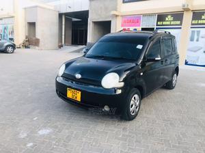 Toyota Sienta 2005 Black | Cars for sale in Dar es Salaam, Kinondoni