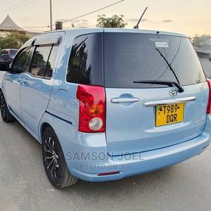 Toyota Raum 2006 Blue   Cars for sale in Dar es Salaam, Kinondoni