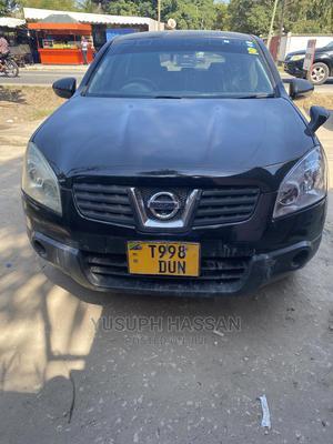 Nissan Dualis 2009 Black   Cars for sale in Dar es Salaam, Kinondoni