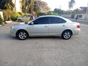 Toyota Premio 2002 Silver | Cars for sale in Dar es Salaam, Kinondoni