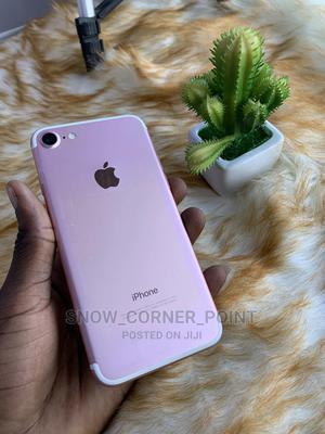 Apple iPhone 7 32 GB Rose Gold | Mobile Phones for sale in Dar es Salaam, Kinondoni