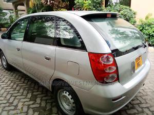 Toyota Nadia 2000 Silver   Cars for sale in Dar es Salaam, Ilala