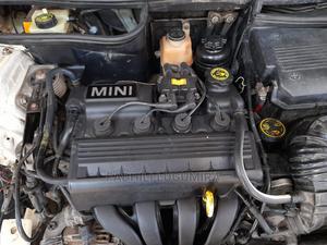 Mini Cooper 2003 Base Pearl | Cars for sale in Dar es Salaam, Kinondoni