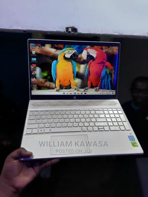 Laptop HP Pavilion 15 8GB Intel Core I5 SSD 256GB | Laptops & Computers for sale in Dar es Salaam, Ilala