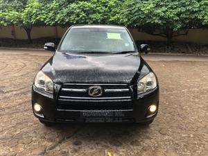 Toyota RAV4 2011 Black | Cars for sale in Dar es Salaam, Ilala