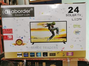 Aborder Flat Screen 24 | TV & DVD Equipment for sale in Dar es Salaam, Ilala