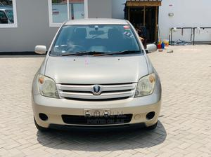 Toyota IST 2003 Gold | Cars for sale in Dar es Salaam, Ilala