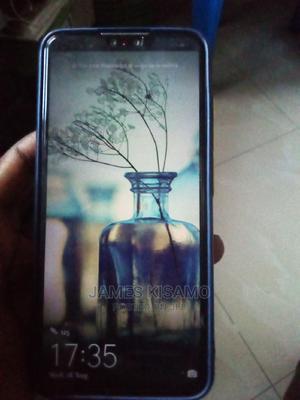 Huawei Y9 64 GB Blue | Mobile Phones for sale in Dar es Salaam, Ilala