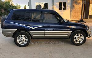 Toyota RAV4 1998 Cabriolet Black | Cars for sale in Dar es Salaam, Kinondoni