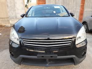 Nissan Dualis 2010 Black   Cars for sale in Dar es Salaam, Kinondoni