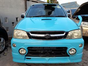 Daihatsu Terios 2007 Blue   Cars for sale in Dar es Salaam, Kinondoni