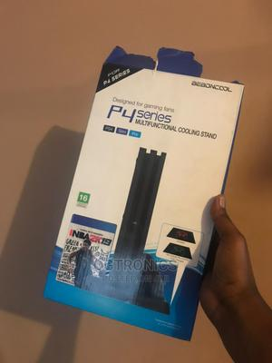 PS4 Pro Slim Vertical Stand | Video Game Consoles for sale in Arusha Region, Arusha