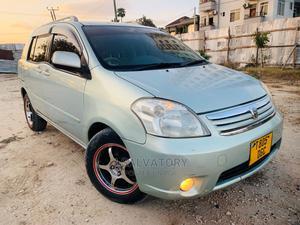 Toyota Raum 2002 1.5 AWD Beige   Cars for sale in Dar es Salaam, Kinondoni