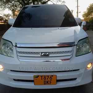 Toyota Noah 2005 White | Cars for sale in Dar es Salaam, Ilala