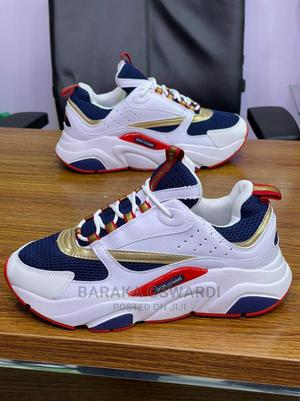 Dior Men'S Sneakers   Shoes for sale in Dar es Salaam, Ilala
