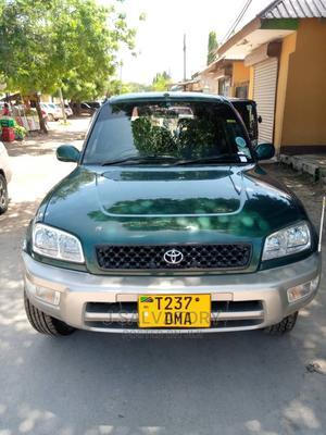 Toyota RAV4 1997 Base 4x4 Green | Cars for sale in Dar es Salaam, Kinondoni