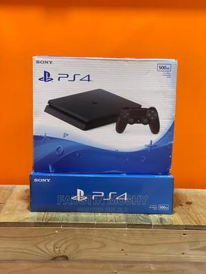 Playstation 4 Slim | Video Game Consoles for sale in Kilimanjaro Region, Moshi Urban