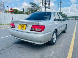 Toyota Carina 2000 Silver   Cars for sale in Dar es Salaam, Ilala
