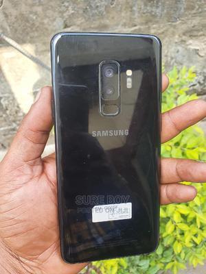 Samsung Galaxy S9 Plus 128 GB Black | Mobile Phones for sale in Dar es Salaam, Temeke