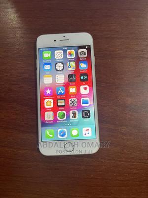Apple iPhone 6 16 GB Silver   Mobile Phones for sale in Dar es Salaam, Ilala