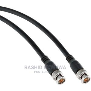 SDI Video Cable - BNC to BNC | Accessories & Supplies for Electronics for sale in Dar es Salaam, Ilala