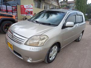 Toyota Raum 2003 Gold   Cars for sale in Mwanza Region, Ilemela