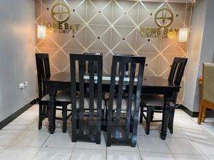 Dining Table Ya Tanga Stone   Furniture for sale in Dar es Salaam, Kinondoni