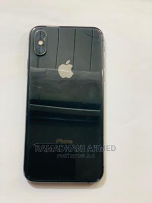 Apple iPhone X 64 GB Black | Mobile Phones for sale in Dar es Salaam, Ilala