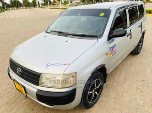Toyota Probox 2004 Silver   Cars for sale in Mwanza Region, Ilemela