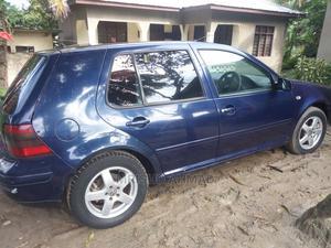 Volkswagen Golf 2004 GTi Blue   Cars for sale in Dar es Salaam, Ilala