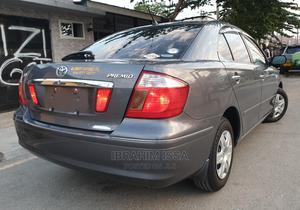 Toyota Premio 2004 Gray   Cars for sale in Dar es Salaam, Kinondoni