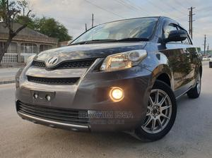 Toyota IST 2006 Gray | Cars for sale in Dar es Salaam, Kinondoni