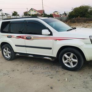 Nissan X-Trail 2004 Pearl   Cars for sale in Dar es Salaam, Kinondoni