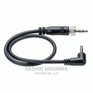 Sennheiser Line Output Cable for EK 100 G3,G4 | Accessories & Supplies for Electronics for sale in Dar es Salaam, Ilala