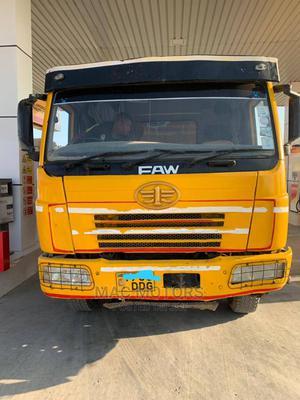 Faw Tipper ##Ddg   Trucks & Trailers for sale in Dar es Salaam, Kinondoni