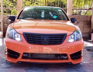 Toyota Crown 2011 Orange | Cars for sale in Dar es Salaam, Kinondoni