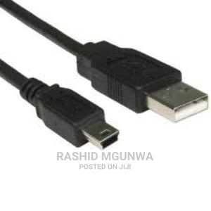1m Mini USB 2.0 Cable - A to Mini B | Accessories & Supplies for Electronics for sale in Dar es Salaam, Ilala