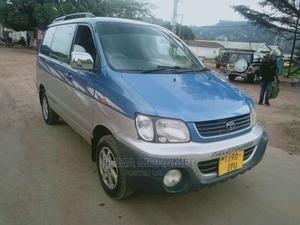 Toyota Noah 2002 Blue | Cars for sale in Mwanza Region, Nyamagana