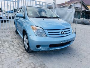 Toyota IST 2006 Blue   Cars for sale in Dar es Salaam, Kinondoni