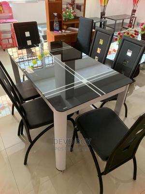 Dinning Table Vit6   Furniture for sale in Dar es Salaam, Ilala