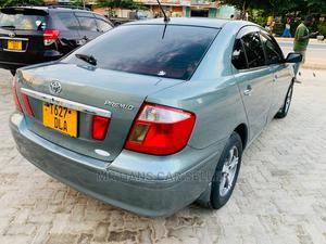 Toyota Premio 2003   Cars for sale in Dar es Salaam, Kinondoni