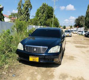 Toyota Crown 2005 Royale Blue   Cars for sale in Mwanza Region, Ilemela