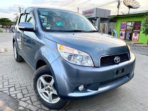 Toyota Rush 2006 Gray | Cars for sale in Dar es Salaam, Kinondoni