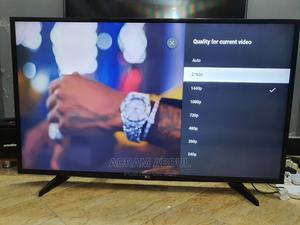 "LG Smart 4K 49"" Inches | TV & DVD Equipment for sale in Dar es Salaam, Kinondoni"