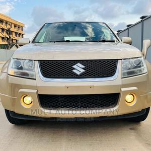 Suzuki Escudo 2005 Gold | Cars for sale in Dar es Salaam, Ilala