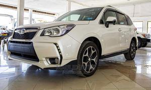 Subaru Forester 2015 White | Cars for sale in Dar es Salaam, Kinondoni