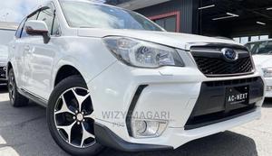 Subaru Forester 2014 White | Cars for sale in Dar es Salaam, Kinondoni