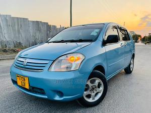 Toyota Raum 2006 1.5 AWD Blue   Cars for sale in Dar es Salaam, Kinondoni