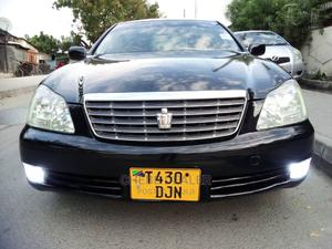 Toyota Crown 2005 Black | Cars for sale in Dar es Salaam, Kinondoni